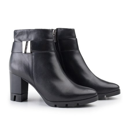 Boots 0415B-001-4 CZ OBC
