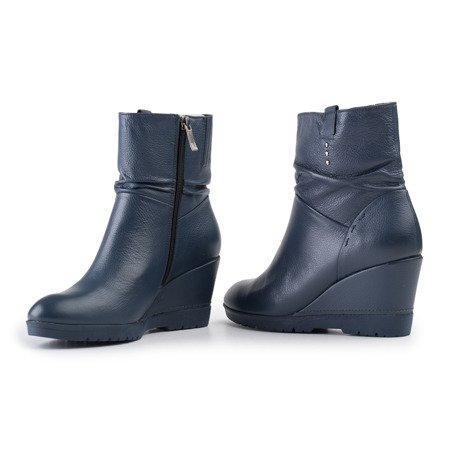 Boots 0763B-396-P-3
