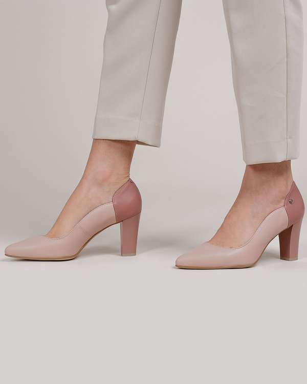 Shoes Women's Shoes pink Marco