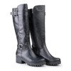 High Boots 0076K-001-4 - MarcoShoes.eu