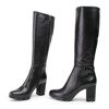 High Boots 0410K-001-4 - MarcoShoes.eu