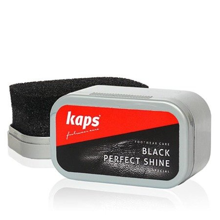 Kaps Black Perfect Shine - czyścik